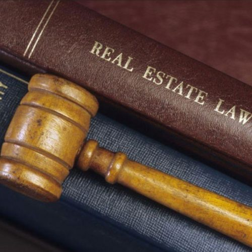 WCAR - Real Estate Law