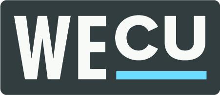 WECU rebrand