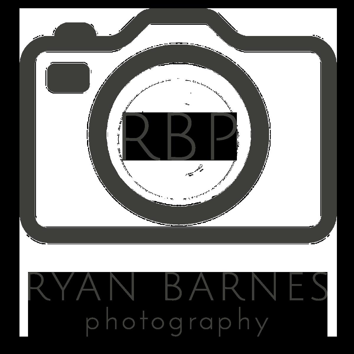 RB Photo Logo - Dark