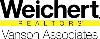 Vanson Associates Weichert Realtors